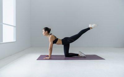 Yoga byder på mange muligheder
